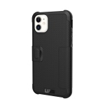 UAG Metropolis for iPhone 11 Black (Черный)