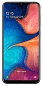 Samsung Galaxy A20 32GB SM-A205 Black (Черный) RU/A