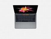 "Apple MacBook Pro 15"" Retina Mid 2017 MPTT2, Intel Core i7 2.9Ghz, 16Gb, SSD 512Gb, Touch Bar, Space Gray"