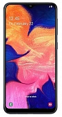 Samsung Galaxy A10 SM-A105F 32GB Black (черный) RU/A